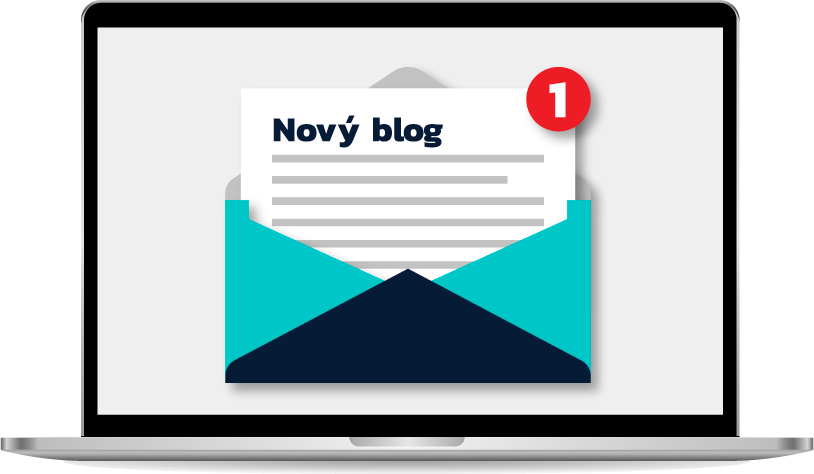 nový blogový článok